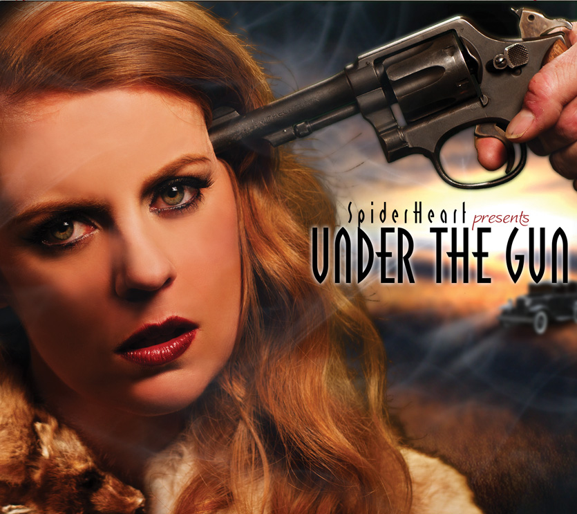 Spider Heart - Under the Gun